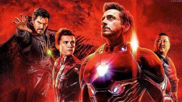 Video l'emozionante scena con spidey e iron man nel nuovo vfx breakdown di infinity war