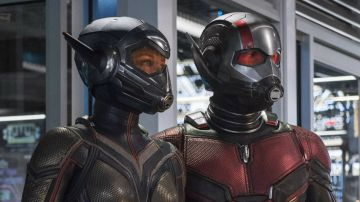 Video kevin feige conferma: ant-man and the wasp sarà collegato ad avengers 4, nuovo video
