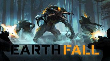 Video lo sparatutto co-op earthfall è disponibile per pc, ps4 e xbox one