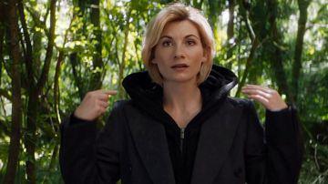Video doctor who 11: ecco il primo teser della nuova stagione