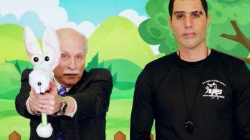 Video who is america?: primi dieci minuti del nuovo show di sacha baron cohen