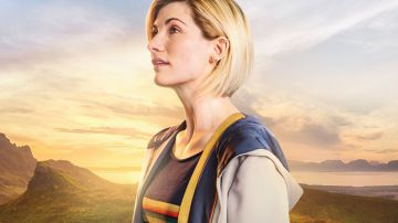 Video doctor who 11: i fan adorano già jodie whittaker e ne parlano online!