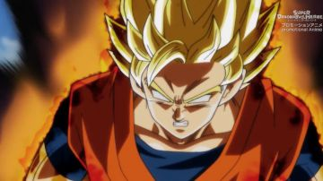 Video super dragon ball heroes: ecco lo streaming dell'episodio 2 con sottotitoli in inglese!