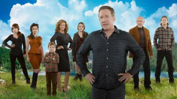 Video l'uomo di casa: tim allen e nancy travis nel primo teaser del revival