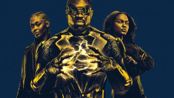 Video black lightning 2 sta arrivando al san diego comic-con: teaser!