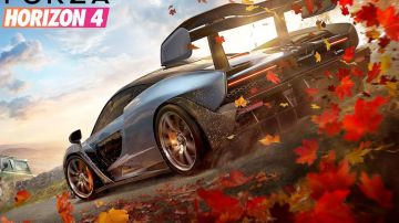 Video forza horizon 4: il nuovo video di gameplay ci mostra la stagione autunnale
