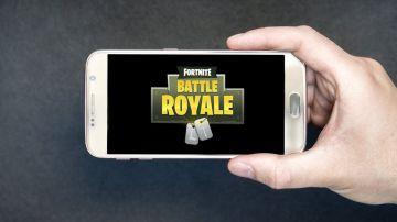 Video fortnite android: il lancio potrebbe essere imminente