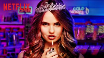 Video insatiable: la vendetta di debby ryan nel trailer italiano della serie comedy di netflix