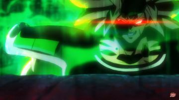 Video dragon ball super: broly, ecco il nuovo trailer del film con il super saiyan leggendario!