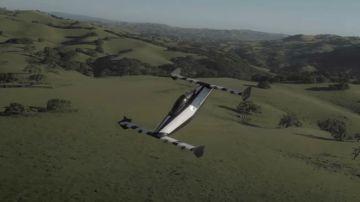 Video ecco blackfly, la macchina volante che non richiede nessuna patente