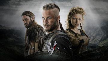 Video vikings 5: direttamente dal comic-con di san diego ecco il trailer di metà stagione!