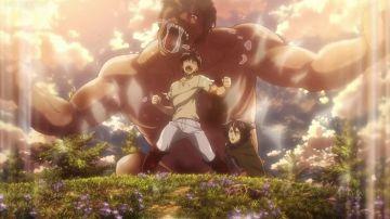 Video l'attacco dei giganti 3: lunga intervista al doppiatore di eren, i retroscena sulla serie