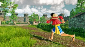 Video one piece world seeker torna a mostrarsi in azione su ps4