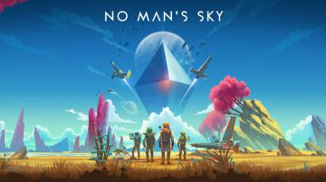 Video no man's sky next: il nuovo update si mostra in 10 minuti di gameplay