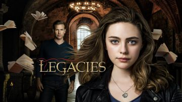 Video legacies: è arrivato il primo trailer della serie tratta da the originals!