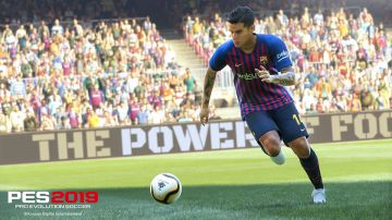Video pes 2019: demo in arrivo l'8 agosto su ps4, xbox one e steam