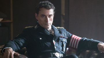 Video the man in the high castle: la resistenza ha inizio nel trailer della terza stagione