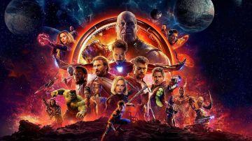 Video avengers: infinty war, un video ci mostra papere e gag dal set del film