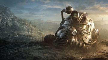 Video fallout 76: tutti i dettagli sul sistema di progressione e sull'interazione tra giocatori
