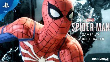 Video spider-man: ammiriamo il gioco di insomniac nel suo gameplay trailer di lancio