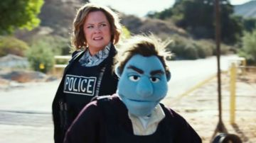 Video pupazzi senza gloria: online il red band trailer del film con melissa mccarthy