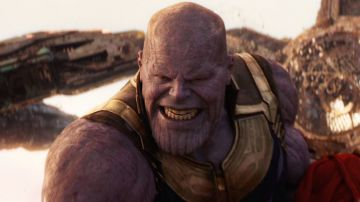 Video riflettori puntati su thanos nei nuovi video di avengers: infinity war