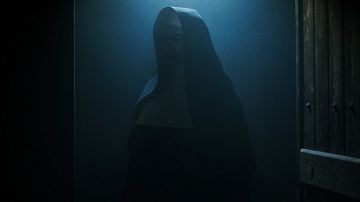 Video the nun: valak vi guiderà in questo nuovo terrificante spot tv!