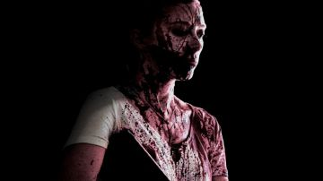 Video killer kate! poster e trailer ufficiale del nuovo horror con protagonista alexandra feld