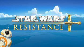 Video star wars: resistance, rilasciato il primo trailer della serie animata