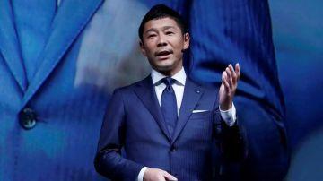 Video chi è yusaku maezawa, il miliardario giapponese che andrà 'sulla luna' con spacex