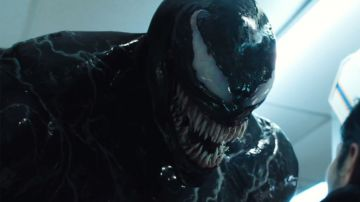 Video sony diffonde il primo video dietro le quinte da venom