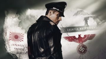 Video the man in the high castle: diffuso un nuovo promo della terza stagione