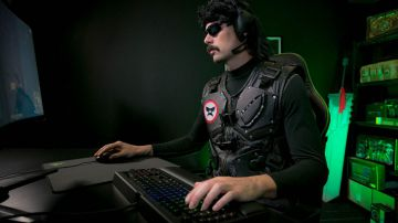 Video call of duty vs. pubg: dr. disrespect si scaglia contro il battle royale di bluehole