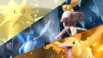Video pokémon let's go pikachu e eevee: tutti i dettagli sul collegamento con pokémon go