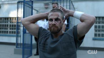 Video arrow: azione e adrenalina nel nuovo trailer della settima stagione