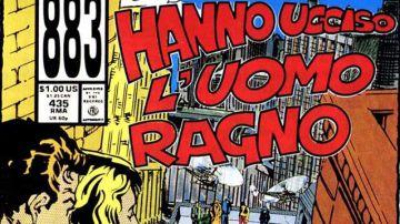 Video marvel's spider-man: la versione italiana contiene una citazione degli 883!