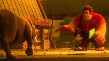 Video ralph spacca internet, tutte le sfumature del web nel final trailer del film disney