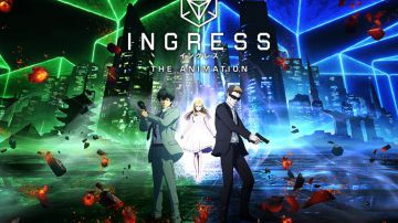 Video ingress the animation, uscito il video promozionale 'awakening'!