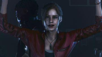 Video resident evil 2: il nuovo video gameplay ci mostra claire redfield in azione