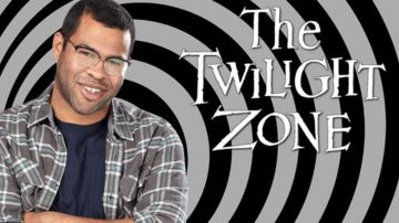Video the twilight zone: jordan peele sarà la voce narrante del revival prodotto da cbs