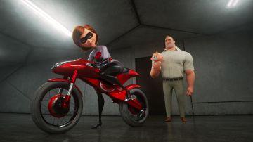 Video gli incredibili 2: tre nuove irresistibili clip italiane per il sequel pixar