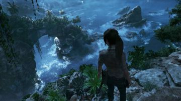 Video shadow of the tomb raider: scoperto un finale alternativo senza la patch del day one