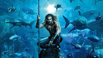 Video il trailer giapponese di aquaman presenta delle sequenze inedite