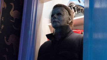 Video halloween, la leggenda di michael myers nel nuovo trailer ufficiale del sequel