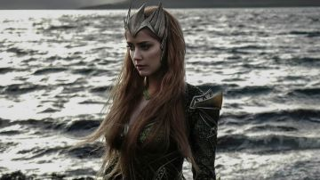 Video justice league: mera contro steppenwolf in una scena eliminata del film