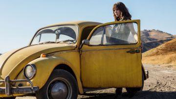 Video bumblebee: hailee steinfeld nel nuovo trailer ufficiale (anche in italiano!)
