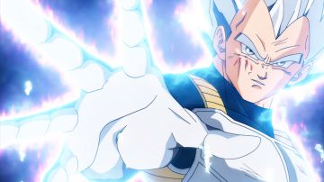 Video dragon ball super: broly, vegeta diventa ultra istinto in un cortometraggio fan made