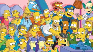 Video i simpson, trentesima stagione: homer ironizza sui film dc in un nuovo divertente video