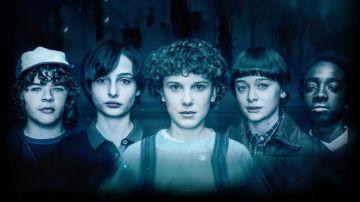 Video stranger things 3: i protagonisti hanno sperimentato il labirinto della loro serie!