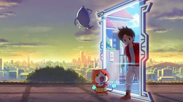 Video yo-kai watch 4 per nintendo switch torna a mostrarsi con un video gameplay inedito